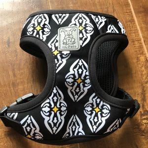 Bosley's dog harness